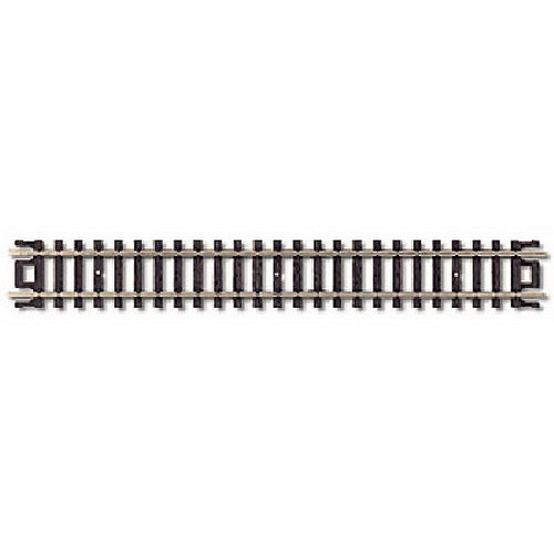 "Atlas 2513 N Scale 5"" Straight Track Section (2)"