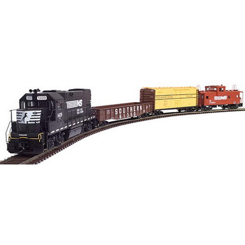 Atlas 112 NS GP15 Train Set (3 Rail)