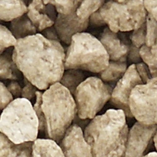 Woodland Scenics C1277 12oz Extra Coarse Brown Talus
