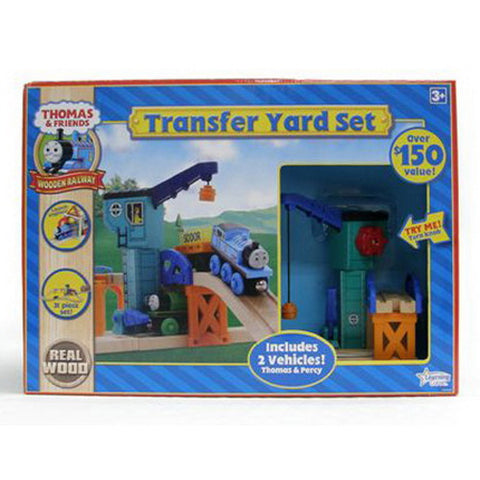 Learning Curve 99588 Transfer Station Set