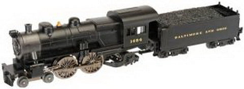 Industrial Rail 1008005-1 B&O 4-4-2 Steam Locomotive #1484