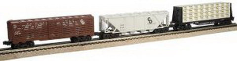 Industrial Rail 1009902 C&O Add-on Expansion Pack