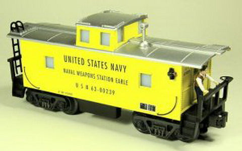 RMT 96953 O Caboose US Navy Earle