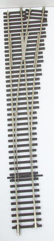 Atlas 7025 O Scale 2-Rail #5 Right Hand Turnout