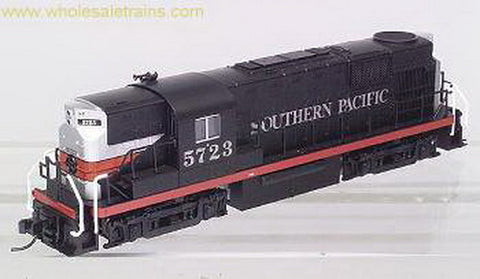 Atlas 42760 RS-11 w/DCC Southern Pacific 5724 N