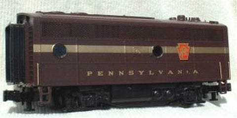 RMT 92715 O Gauge Pennsylvania  BEEF F-3 B-UNIT POWERED