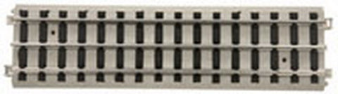"MTH 11-99001-4 Standard Gauge RealTrax 14"" Straight Track (4)"