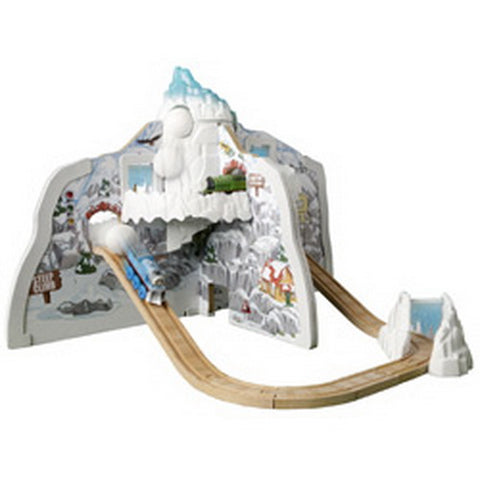 Learning Curve 99596 TWR Rumble Race Mountain Set
