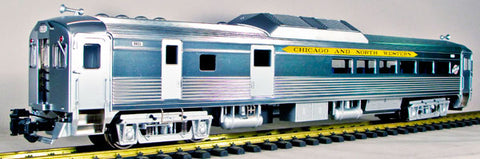 Aristo-Craft 22854 Rail Dsl Car (RDC 3) CNW