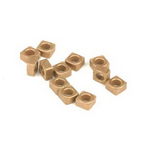 Athearn 40052 HO Worm Bearing, Square (12)