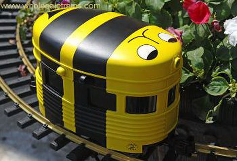Aristo-Craft 22714 Honey Bee Eggliner Diesel
