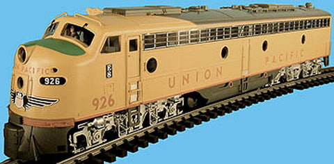 Aristo-Craft 23603 Union Pacific E-8 Diesel Locomotive