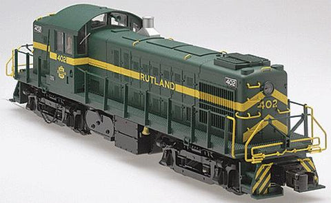 Atlas 58773 O Scale Rutland RS-3 (2-Rail)