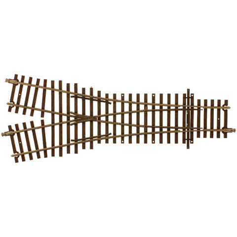 Atlas 7074 O Scale 2-Rail Wye Turnout