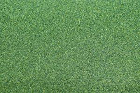 "JTT Scenery Products 95403 Medium Green N Grass Mat 50""x34"""