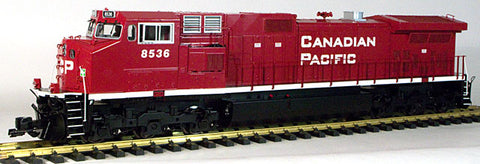 Aristo-Craft 23003 CP Rail Dash-9 44CW Diesel
