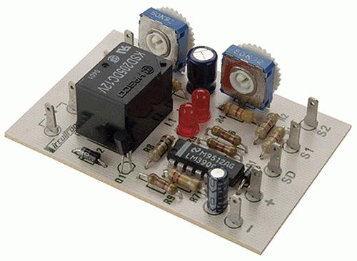 Circuitron 5400 AR-1 Automatic Reverse Circuit