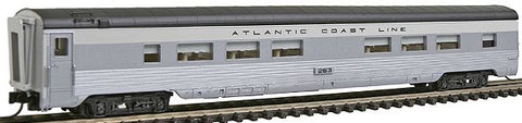 InterMountain 6905 Corrugated Coach ACL