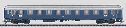 Marklin 43910 Express Train Passenger Car  First Class DB