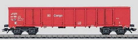 Marklin 47190 HO Scale DB AG 055 High Side Gondola