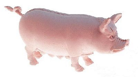 Model Power 16771G Scale  Pigs