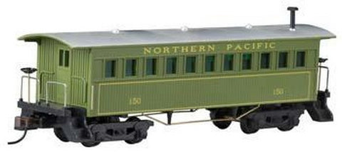Mantua 718004 HO RTR Old Time Coach, NP