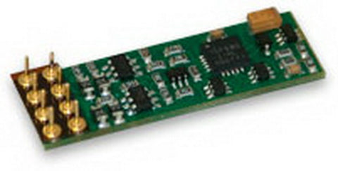 Digitrax DN143IP DCC Plug-N-Play 8-Pin Mobile Decoder