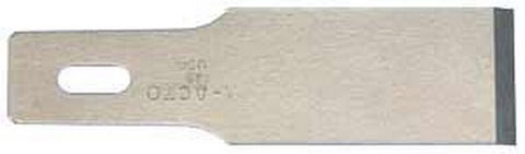 X-Acto 218 #18 Heavyweight Wood Chiseling Blade (5)