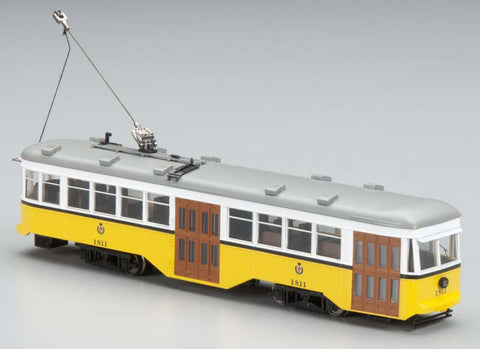 Bachmann 84610 Spectrum Peter Witt Street Car San Francisco HO