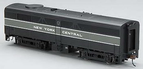 Bachmann 64802 HO New York Central ALCO FB2 Diesel Locomotive Standard DC