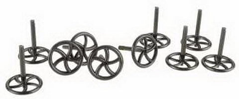USA Trains 2060 G Brake Wheels (10 Pieces)
