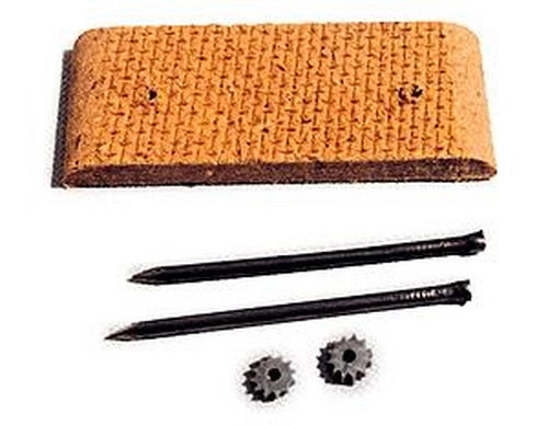 A-Line 10003 Track cleaning pad kit