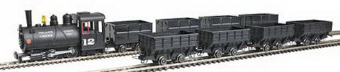 Big City Hobbies 168-5062 HOn30 Island Creek Freight Set