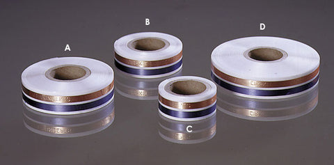 Cir-Kit Concepts 1017 50' 2 Conductor Tape wire