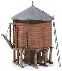 Durango Press 119 HO Rio Grande Southern Trout Lake Water Tank Kit