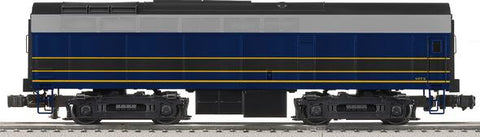 Lionel 6-38567 O Baltimore & Ohio RF-16 Sharknose B-Unit Diesel Loco #857-X