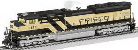 Lionel . O BNSF Heritage SD70-ACe Frisco #1876/Legacy LN/Box