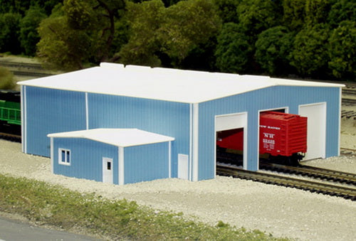 Pikestuff 8014 N The Shops Kit