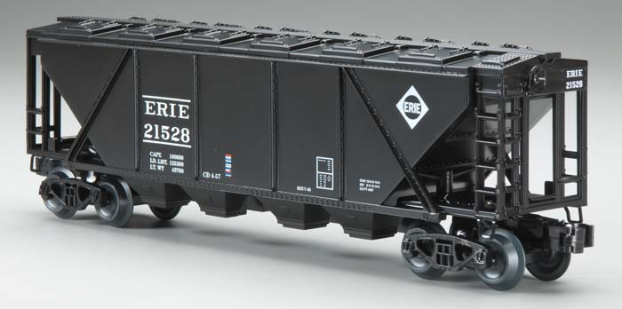 Williams 47622 O ERIE QUAD HOPPER