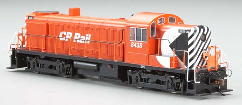Bachmann 63902 HO Canadian Pacific Rail ALCO RS3 Diesel Loco Sound/DCC #8438