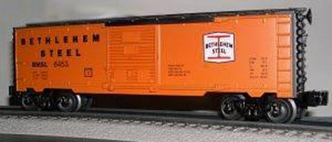 EDI 103 O Boxcar Bethlehem Steel Sparrows Point MD #6450