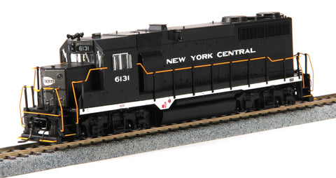 MTH 80-2163-0 HO New York Central GP35 Diesel Locomotive DCC Ready #6131
