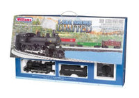 Williams 00324 NYC Lakeshore Limited O Gauge Steam Freight Train Set