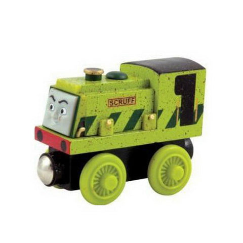 Fisher Price Y4397 Thomas & Friends™ Wooden Railway Scruff