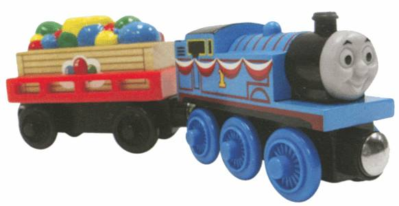 Fisher Price Y4506 Thomas & Friends™ Express Thomas' Balloon Delivery