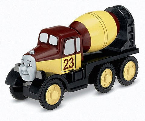 Fisher Price Y7469 Thomas & Friends™ Wooden Railway the Cement Mixer Truck