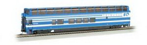 "Bachmann 13346 HO Denali Princess ""Hunter"" A Car 89' Full-Dome #7087"