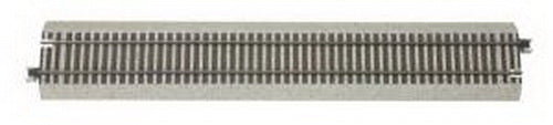 "MTH 35-1001 S Nickel Silver 15"" Straight Track-Solid Rails (Pack of 6)"