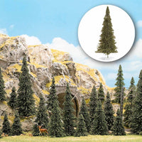 Busch 6572 3-6cm Pine Tree Forest N (Pack of 60)