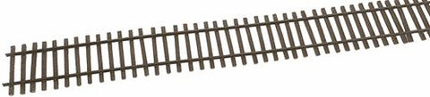 "Micro Engineering 12-116 HOn3 Code 55 36"" Weathered Flex-Track (Pack of 6)"